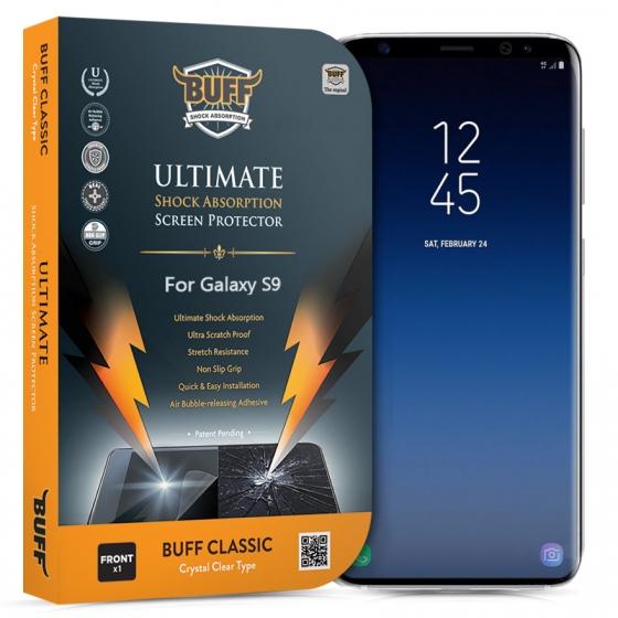 Galaxy S9 Buff