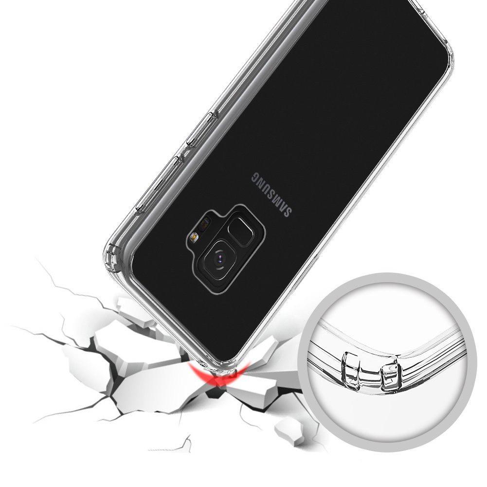 Samsung Galaxy S9 ve Galaxy S9 Plus için Neden Kılıf?