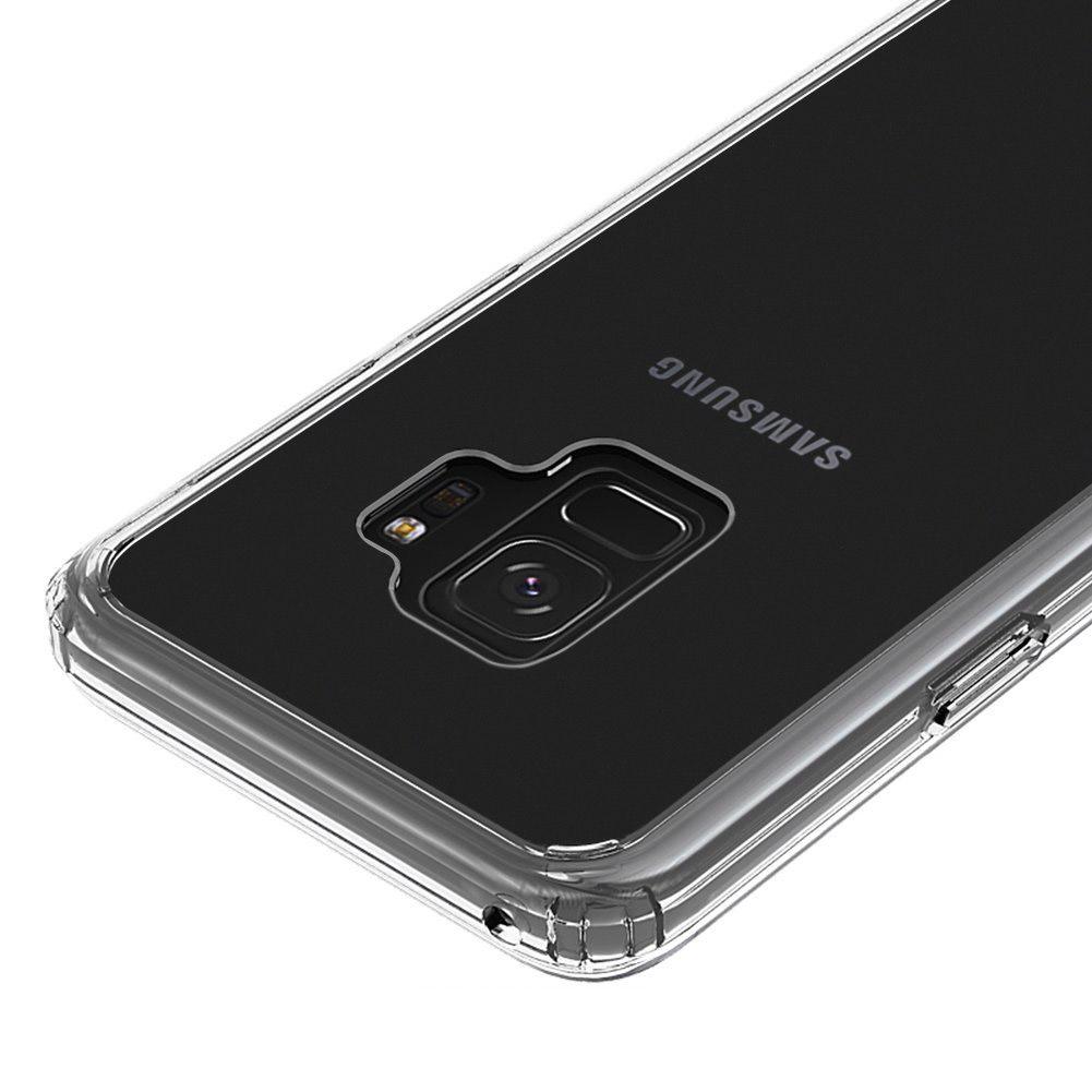 Buff Air Hybrid Galaxy S9 ve Galaxy S9 Plus Kılıfı